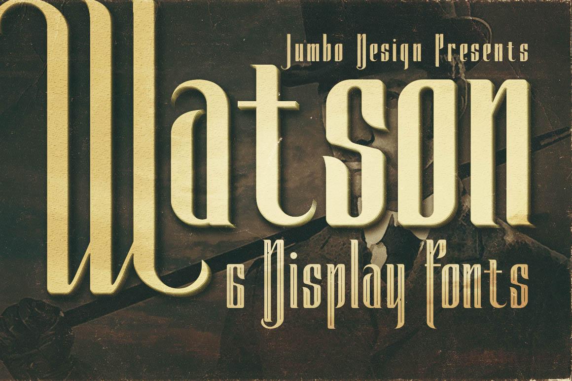 Watson1