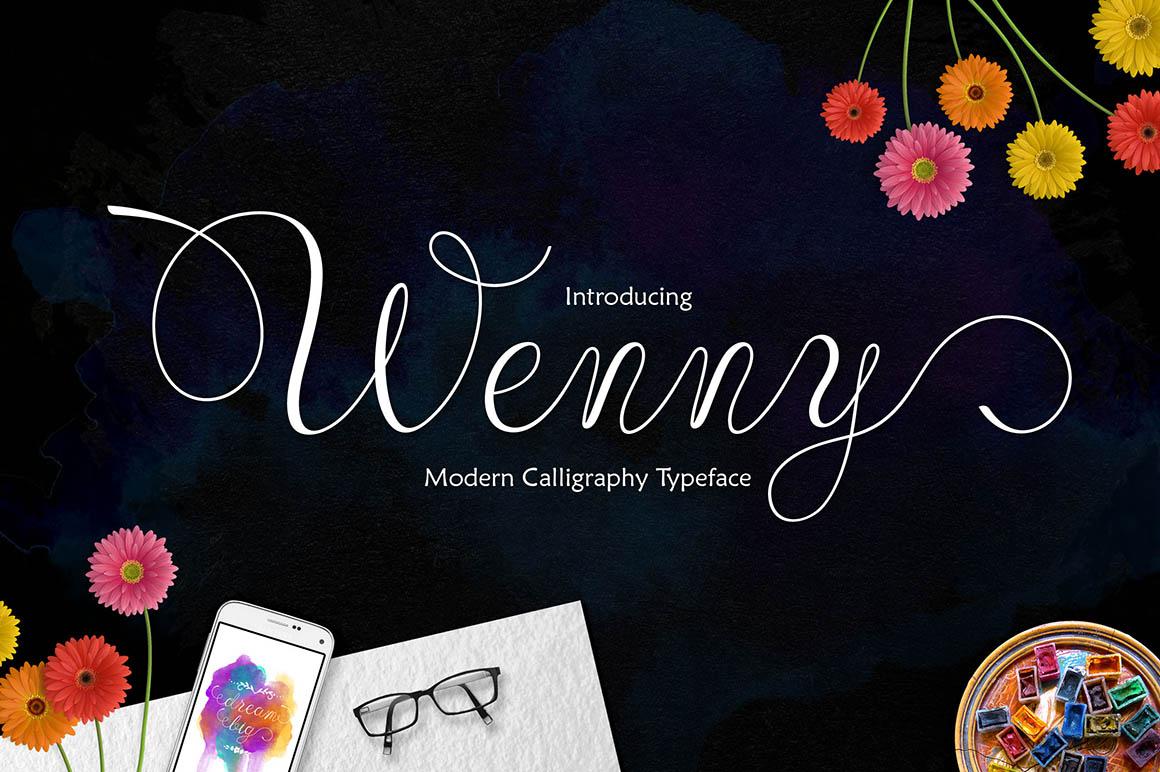 WennyScript1