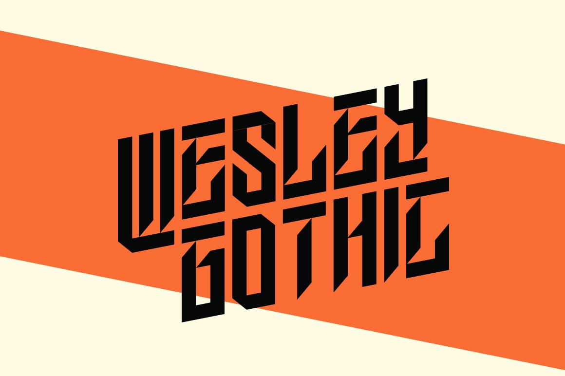 WesleyGothic1