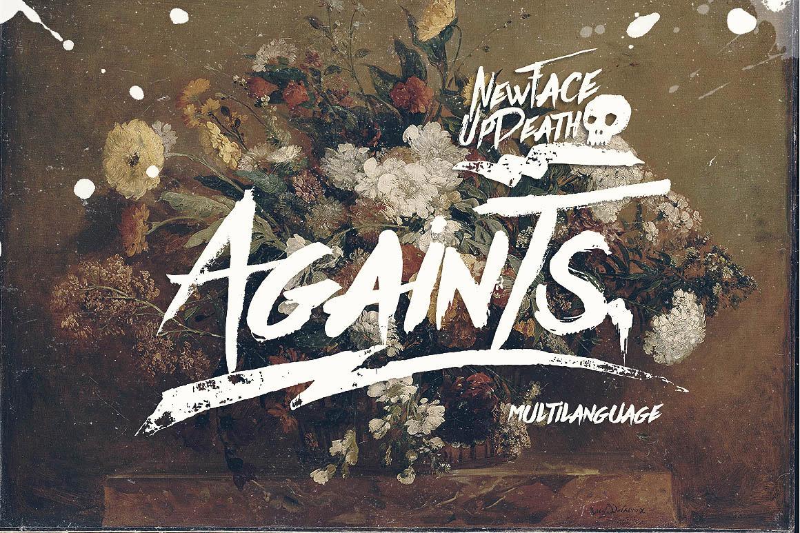 againts1