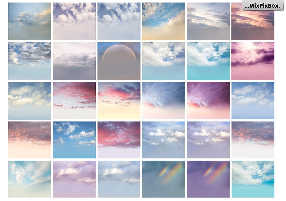 dreamy sky4