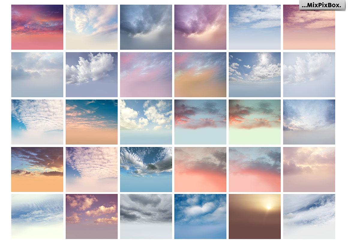 dreamy sky5