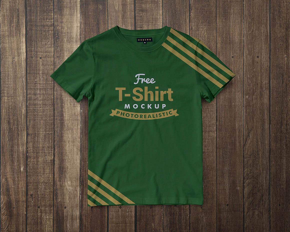 freeT-shirtMockup2