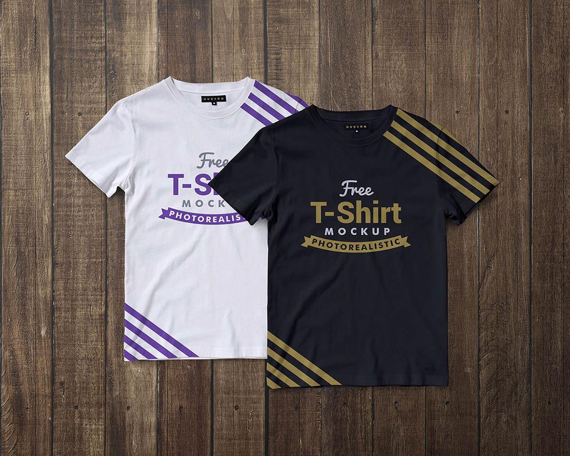 freeT-shirtMockup3