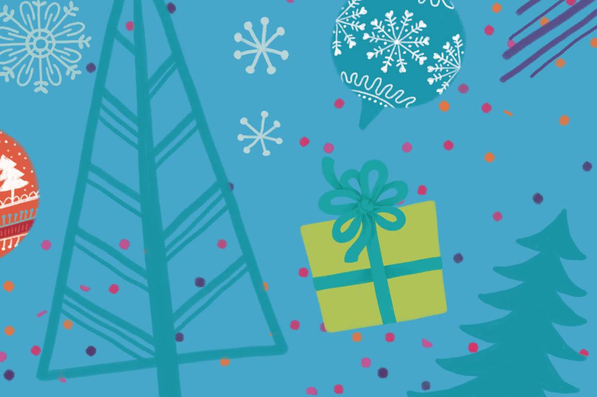 free_christmas_pattern2