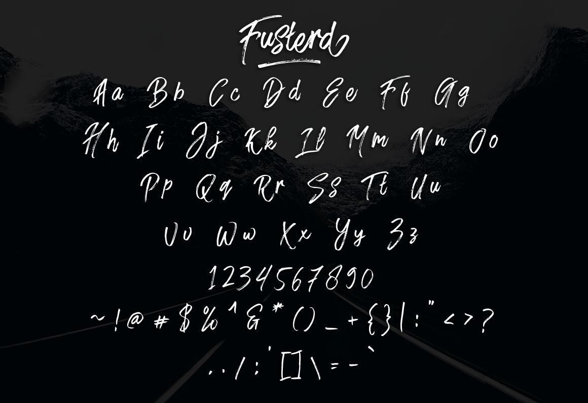 fusterd-free-brush-font-02