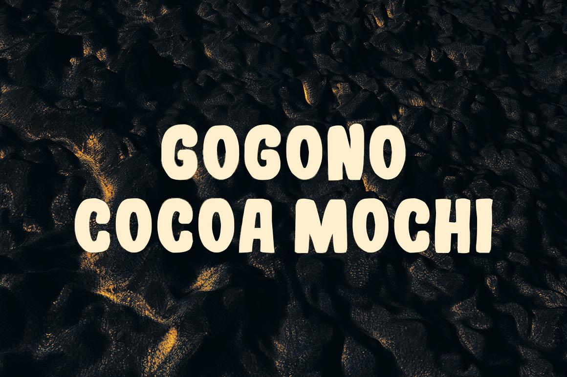 gogono-cocoa-mochi-free-font-1