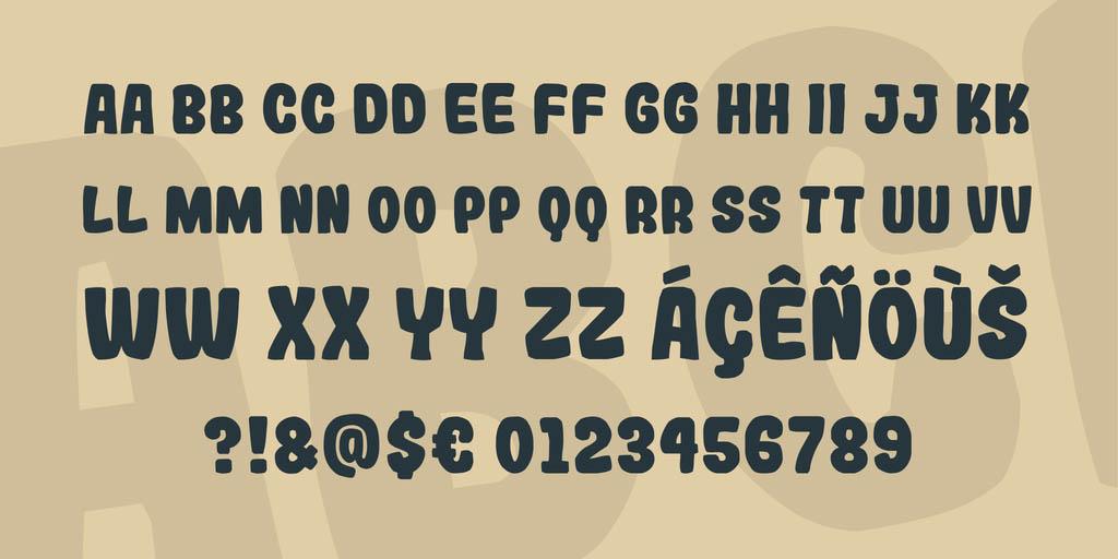 gogono-cocoa-mochi-free-font-2