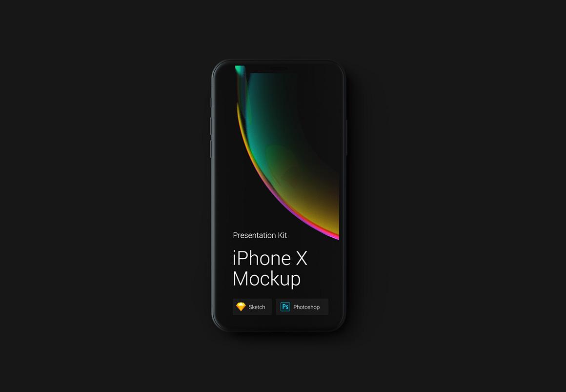 iPhoneXMockupChangeableColor4