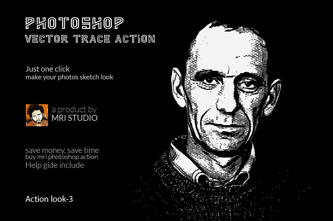photoshop-vector-trace-action-1