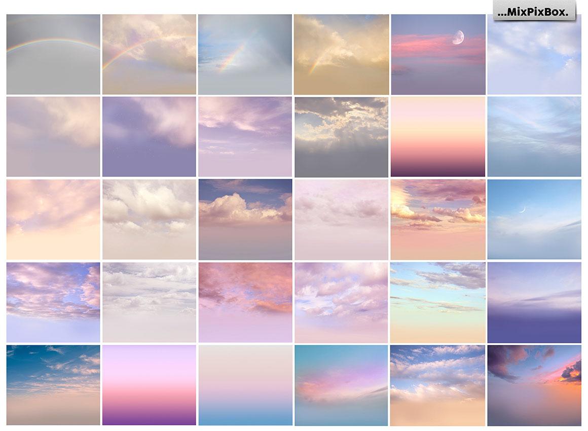 romantic sky3