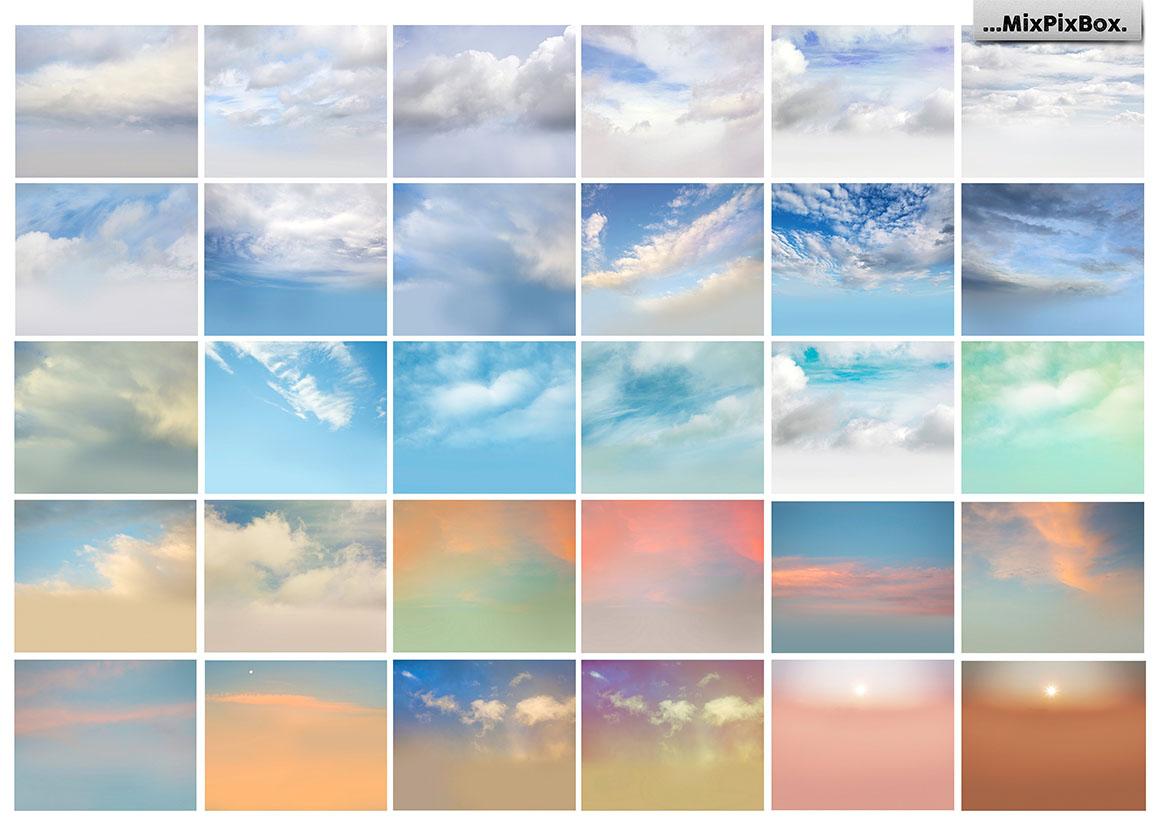 romantic sky4
