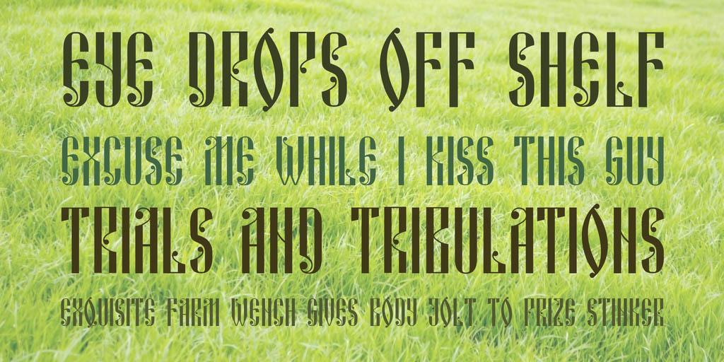 russian-land-free-font-3
