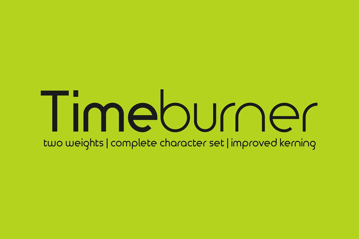 timeburner1