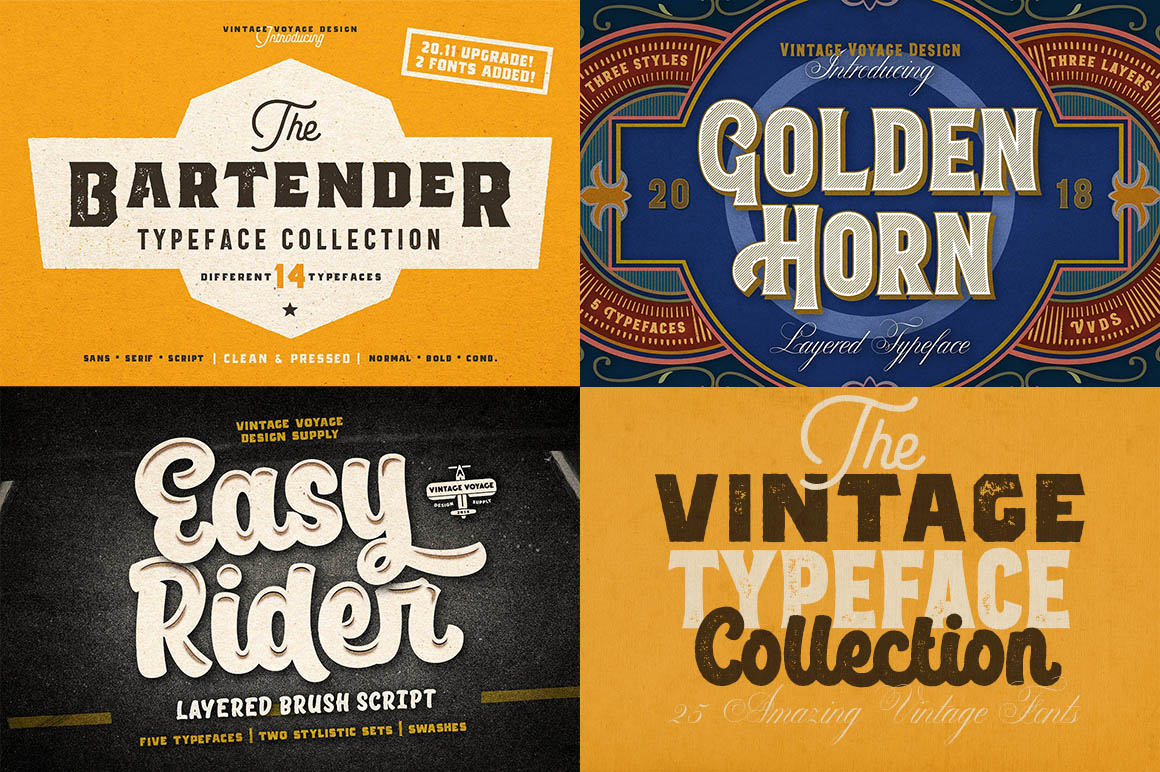 vintage-typeface-fonts-collection