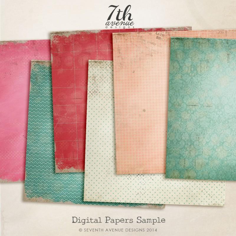 freedigitalpapers