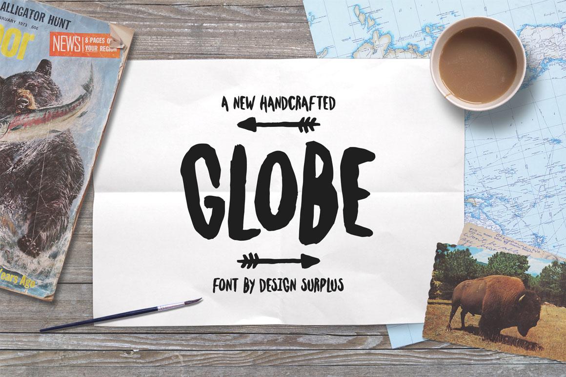 globe1