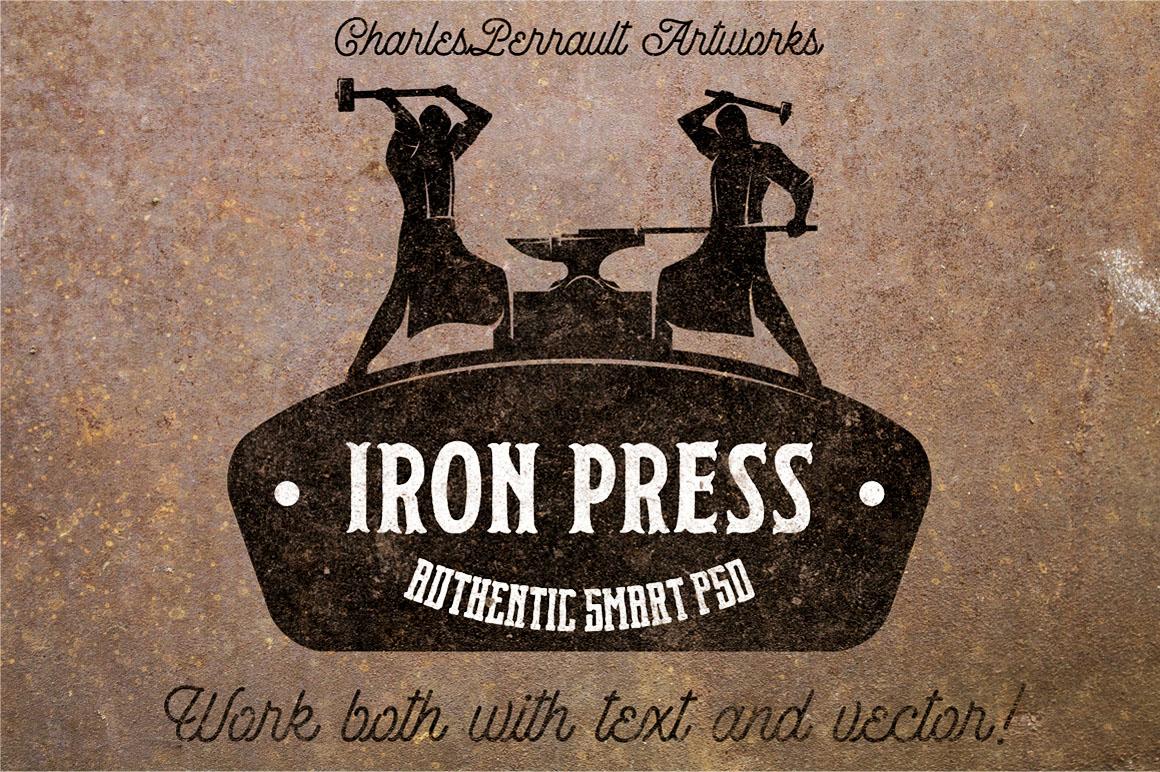 ironpress1