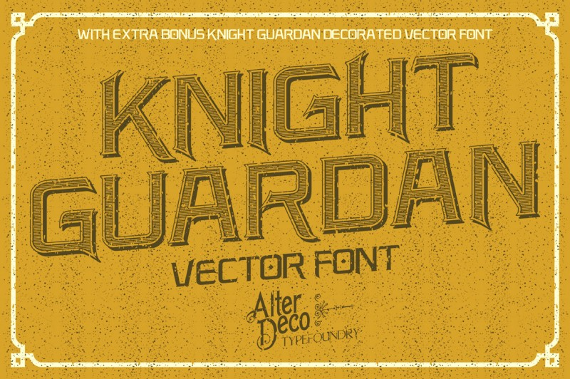 Only Best Fonts – a new mega bundle!