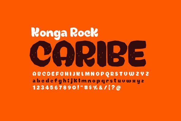 konga1