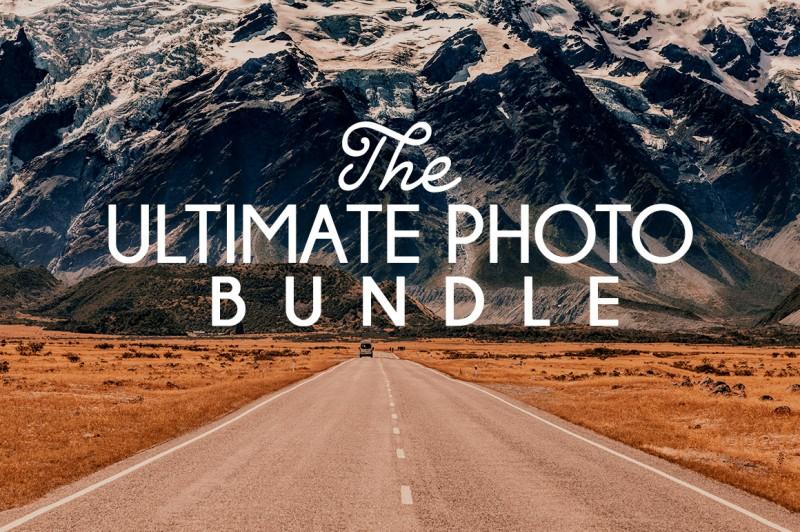 The Ultimate Photo Bundle