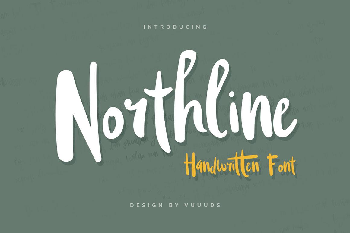 northline1