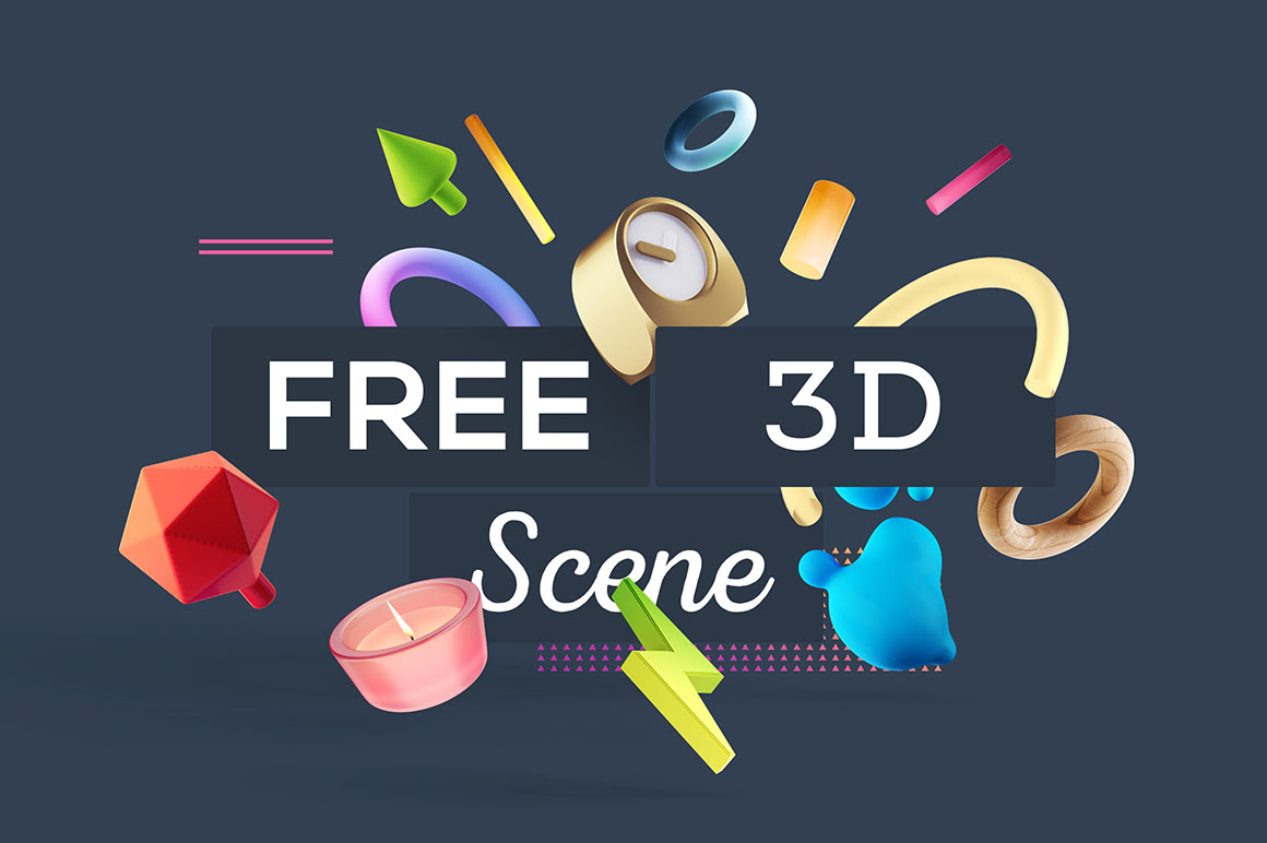 dynamic items scene generator free scene dealjumbo com