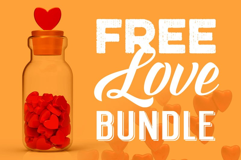 Free Valentine S Day Bundle Dealjumbo Com Discounted Design