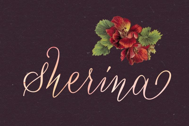 sherina01