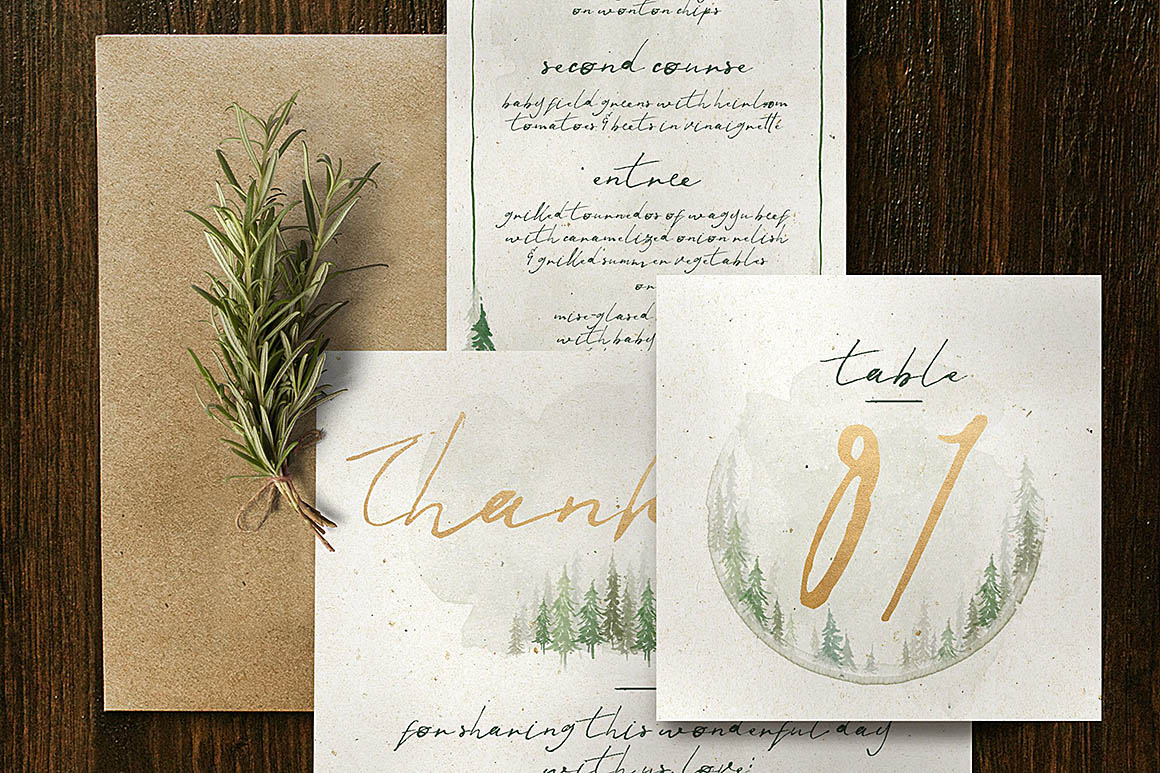 wedding invite email example%0A Enchanted Forest Wedding Invitation By Wedding Invitation Email